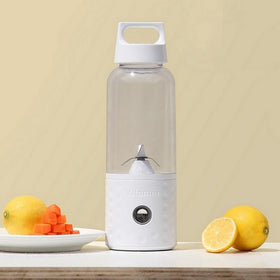 Vitamer Portable Blender Juicer,White
