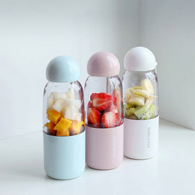 Vitamer Portable Blender Juicer (Daily Juice)