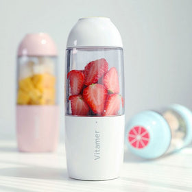 Vitamer Portable Blender Juicer Mini