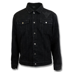 Denim Jacket - Men's
