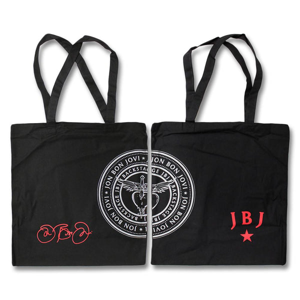 Official JBJ Backstage Tote Bag