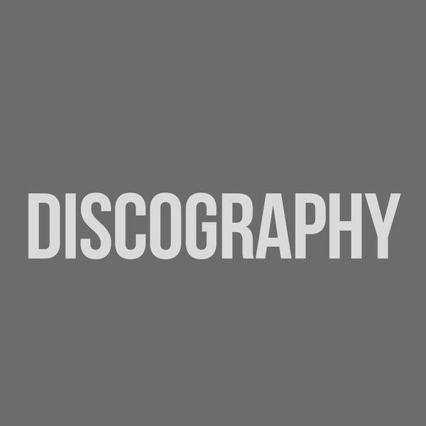 Discography Test 1