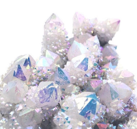 Aura Quartz Definitions
