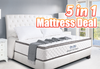 5-In-1 Mattress Deals