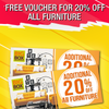 Hot Furniture Deals