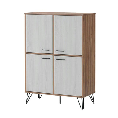 Box Furniture ERIKA MULTI FUNCTION CABINET