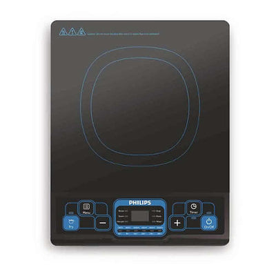 Induction Cooker 1 Hob