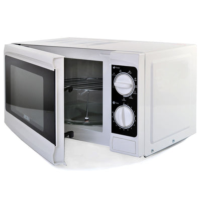20L Microwave Oven with Grill (Manual)