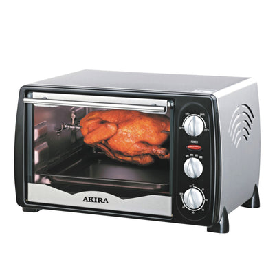 23L Electric Oven