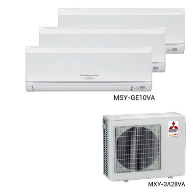 System 3 Air Conditioner