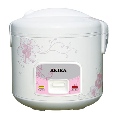 1.8L Rice Cooker + Free Delivery
