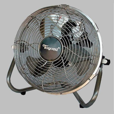 8 Inch Air Circulator Fan