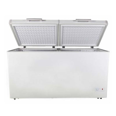 450L Extra Large Chest Freezer