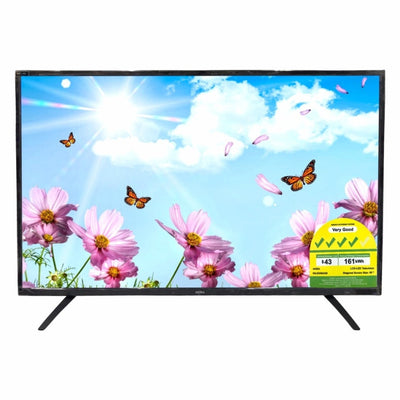 55 inch 4k UHD LED TV