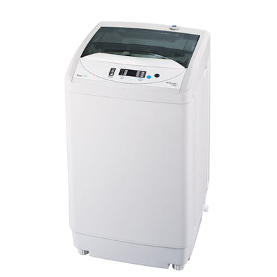7kg Fully Auto Top Load Washer