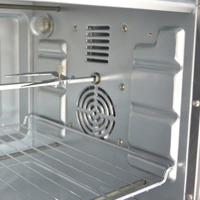 36L Electric Oven