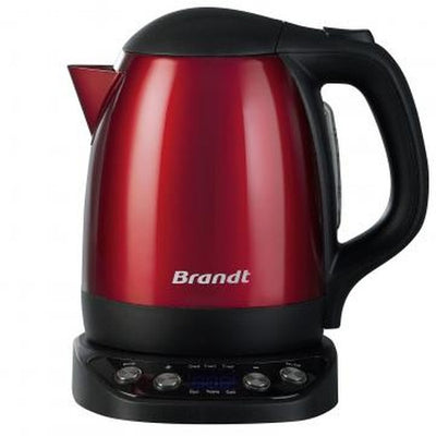 1.2L Kettle - Red