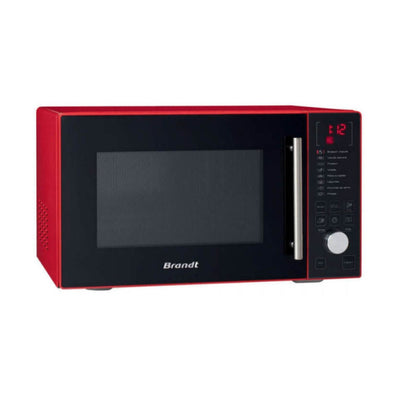 26L Microwave Oven  Red