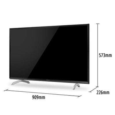40 Inch Full HD Smart LED TV (Online Exclusive Offer)