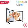 32 Inch Curved T2 Digital HD LED TV ( New Design )