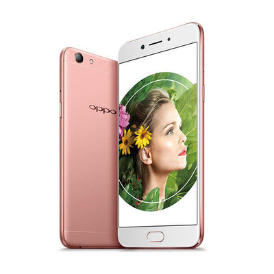 A77 Mobile Phone - Rose Gold