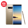Galaxy Note 8 –  Maple Gold