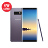 Galaxy Note 8 –  Orchid Grey