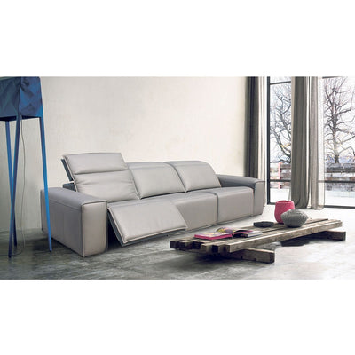 Lavington 3 Seater With 2 Electrical Recliner