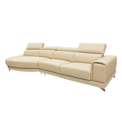 Rosie L Shaped Sofa