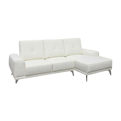 Pamela L Shaped Sofa