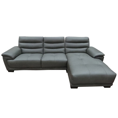Foligno L Shaped Sofa
