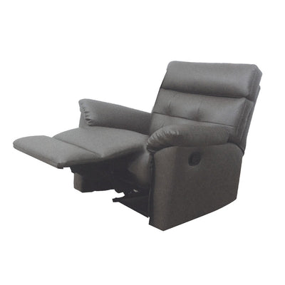 Emma 1 Seater Recliner Sofa