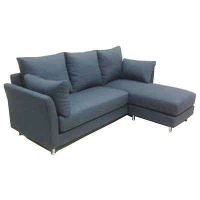Ashton L Shaped Sofa