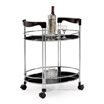 Zelene Kitchen Trolley