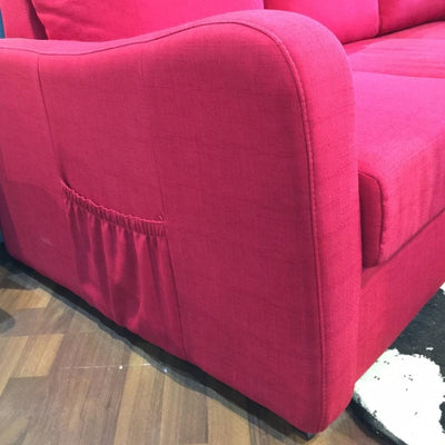 Douglas Modular L Shaped Sofa