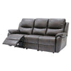 Largo 3 Seater Recliner Sofa