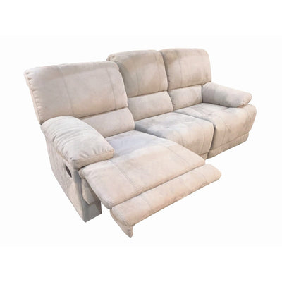 Capello 3 Seater Recliner Sofa
