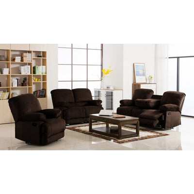 Amos 1 Seater Recliner Sofa