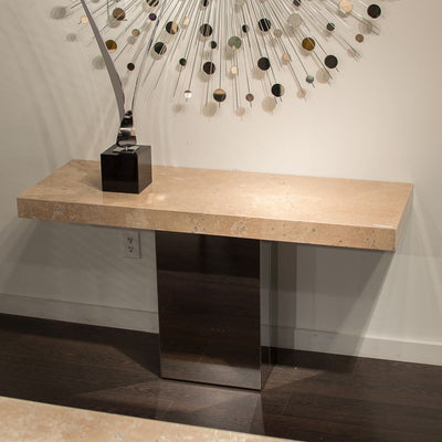 Manhatten 1.4m Console Table