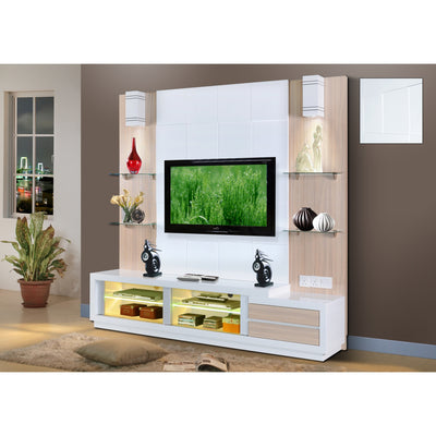 Cally TV Wall Unit