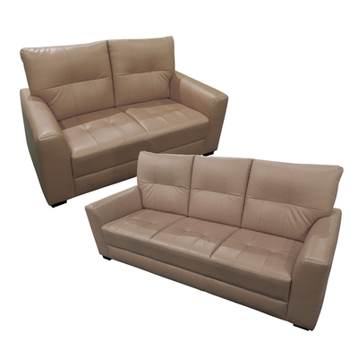 Run 3+2 Seater Sofa Set (THIS WEEK SPECIAL)