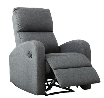 Hansen 1 Seater Recliner Sofa (Smoke Grey)  sc 1 st  | Big Box Singapore & Big Box Singapore islam-shia.org