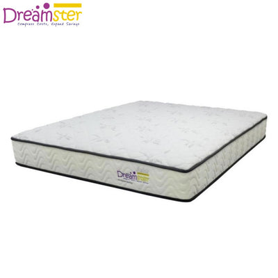 Baltic Pocketed Spring Mattress - various sizes