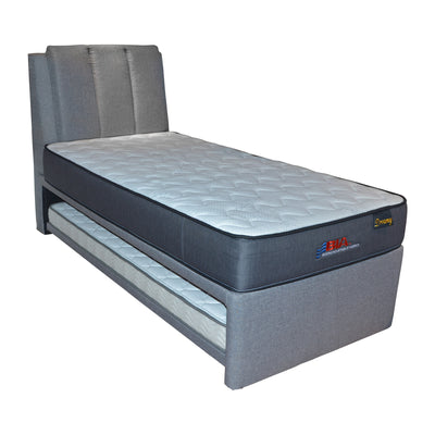 Dreamy 6 Cool Touch Foam 3ft Mattress
