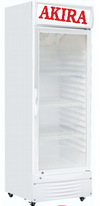 AKIRA 248L DISPLAY SHOWCASE REFRIGERATOR