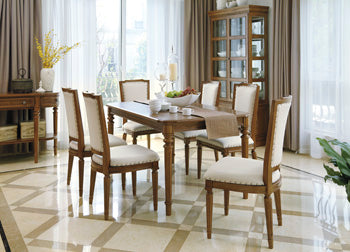 Ashley Finvarra Dining UPH Side Chair