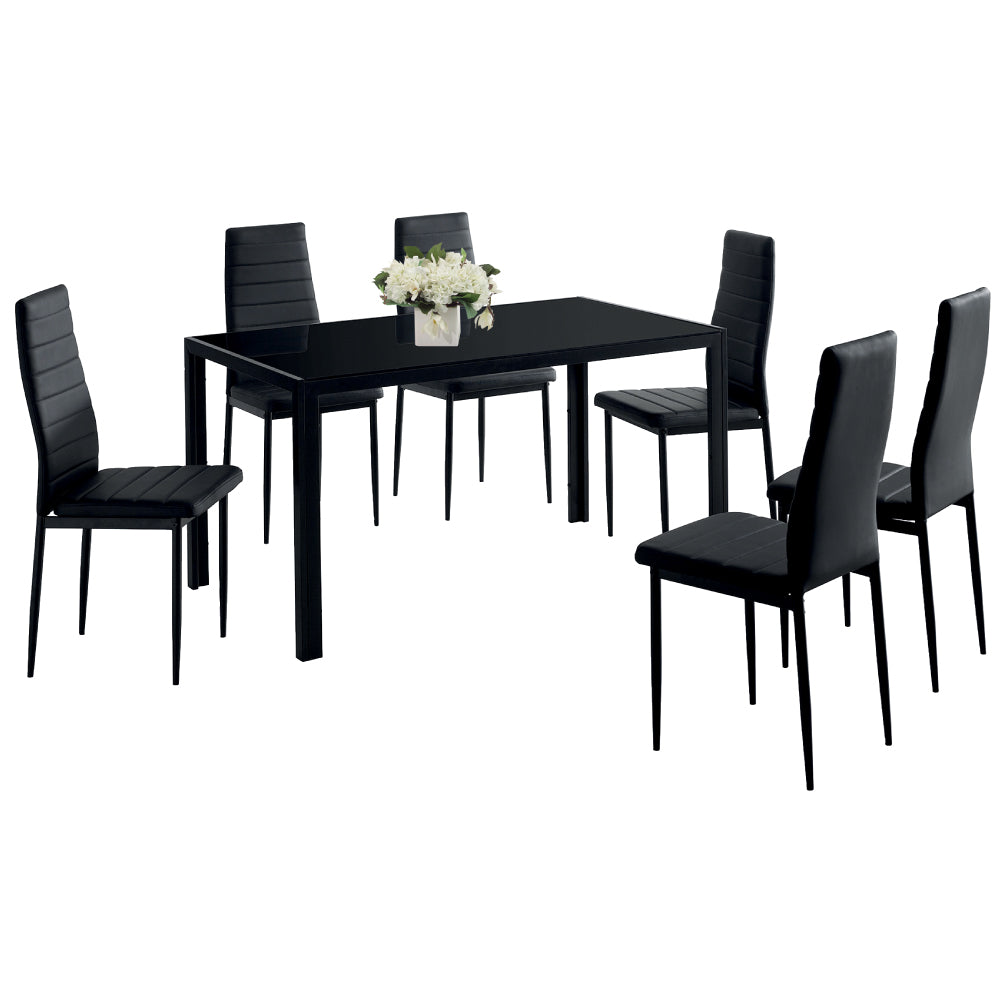 MAVIS DINING SET