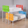 ZION SEMI BUNK BED