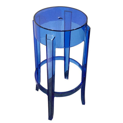 Box Furniture High Stool