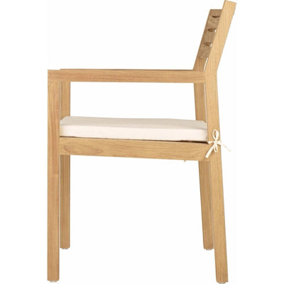 Habitat TIEK Arm Chair for Outdoor (Teak wood)